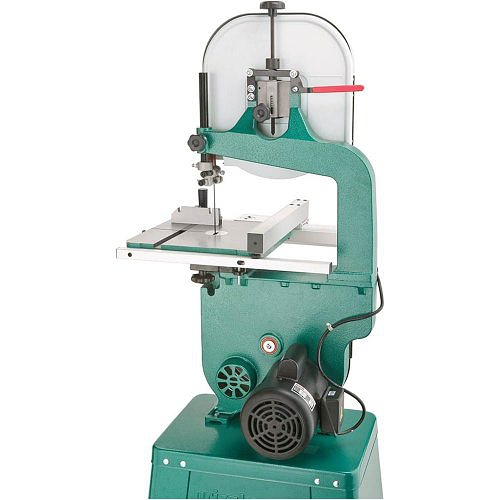 Grizzly G0555 The Ultimate Bandsaw, 14-Inch的图片