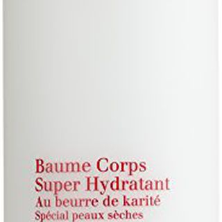 Clarins Moisture-Rich Body Lotion 400 ml