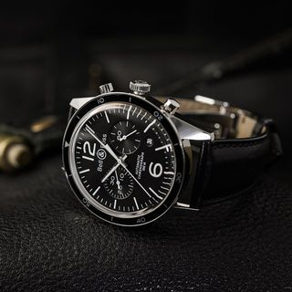 Bell & Ross BR 126 Sport Watch的图片
