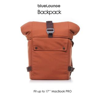 美国Bluelounge Backpack徒步户外|旅行日常双肩背包|17寸Mac Pro的图片