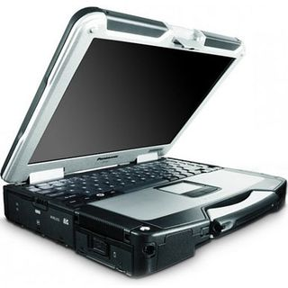 "Panasonic Toughbook 31 13.1"" Notebook PC的图片"
