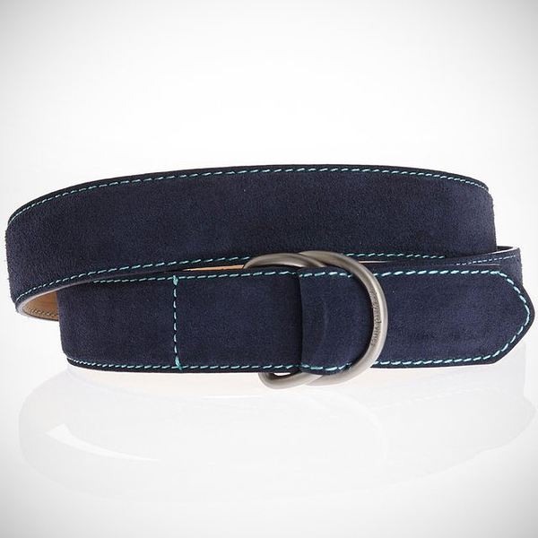 Suede Belt by Vineyard Vines