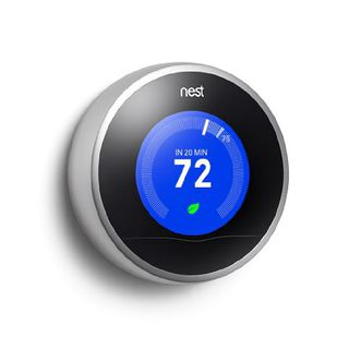 NEST 第二代恒温器 T200577  Nest Learning Thermostat - 2nd Generation T200577