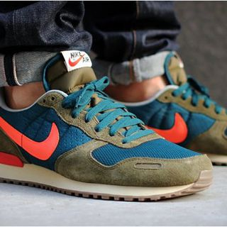 耐克 Nike Air Vortex Vintage Casual 复古 男鞋的图片