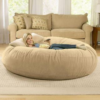 Jaxx Cocoon Bean Bag Lounger的图片