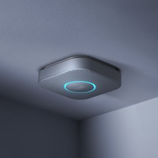 Nest Protect Smoke + Carbon Monoxide Alarm - $150