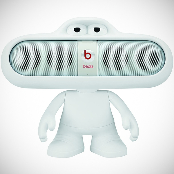 Beats Pill Dude Stand - $75的图片