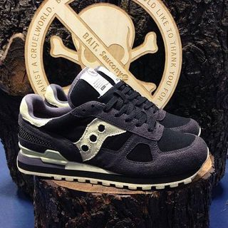 "BAIT x Saucony Shadow Original ""Cruel World"""