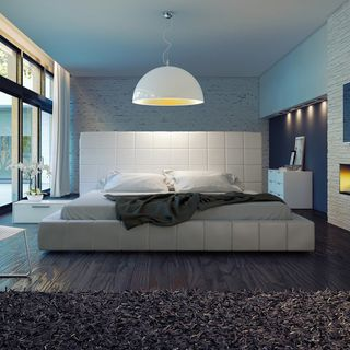 Thompson Bed by Modloft - $1499
