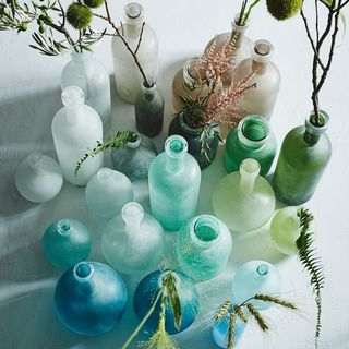 Waterscape Vases - $28