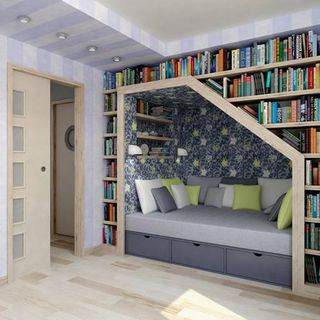 DIY Reading Nook – Inspired Design Idea | Modern Interiors