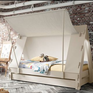 Cabin Tent Bed by Mathy by Bols - $1675