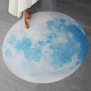 Full Moon mat  地毯