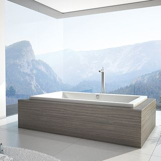 Kava Bathtub by Pearl Series