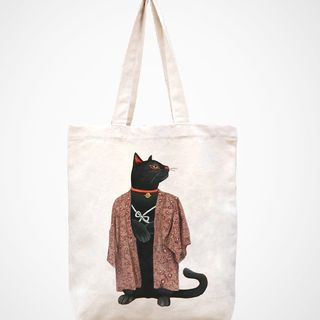 handmade bag/canvas bag/ipad bag/macbook bag/tote bag/canvas tote bag/shopping bag/women bag--cart的图片