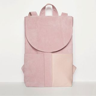 BACKPACK II PINK