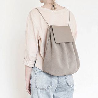 BACKPACK III GRAY