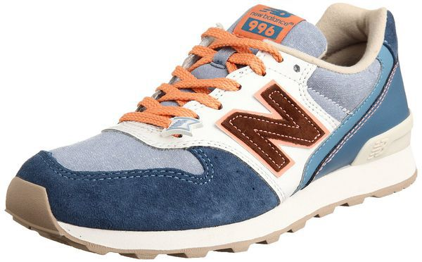new balance NB WR996 DDO的图片