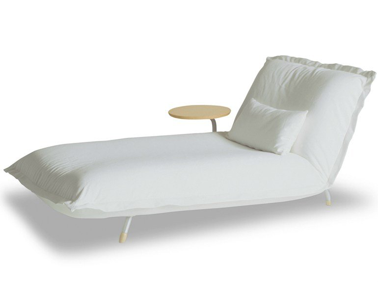 UPHOLSTERED DAY BED SURPRISE SURPRISE COLLECTION BY FUTURA的图片