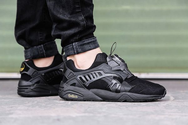 Sophia Chang x PUMA 2014 Summer Disc Blaze Lite Collection的图片