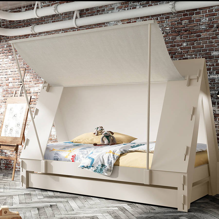 Cabin Tent Bed by Mathy by Bols - $1675的图片