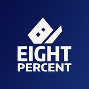 EIGHT PERCENT