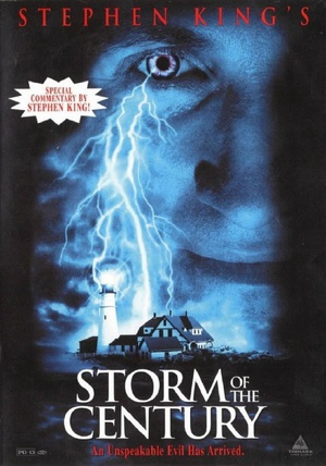世纪邪风暴 Storm of the Century (mini)