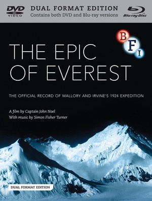 珠峰史诗 The Epic of Everest 1924
