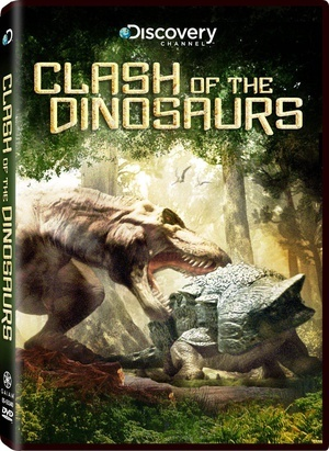 恐龙的战争 Clash of the Dinosaurs 2009