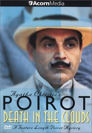 Poirot:Death in the Clouds