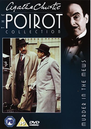 Poirot: Murder in the Mews