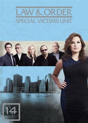 法律与秩序:特殊受害者 第十四季 Law & Order: Special Victims Unit Season 14