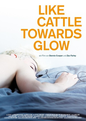 寂寞是光 Like Cattle Towards Glow 2015