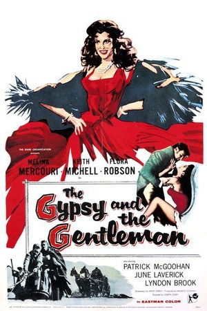 The Gypsy and the Gentleman