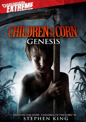 玉米地的孩子:起源 Children of the Corn: Genesis 2011
