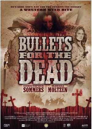 为死者的子弹 Bullets For The Dead 2015