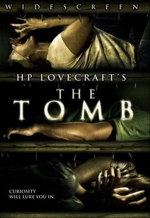 HP Lovecraft's The Tomb
