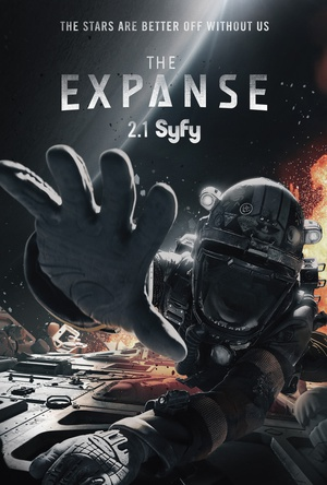 苍穹浩瀚 第二季 The Expanse Season 2 2017