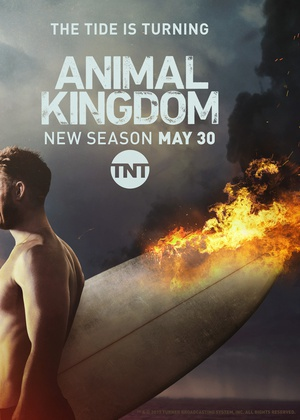 野兽家族 第二季 Animal Kingdom Season 2