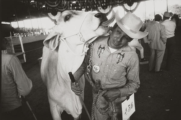 Garry Winogrand 'Taxas State Fair, Dallas' 1964
