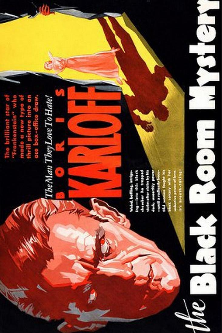 <span style='color:#ff0000;font-size:14px;'>[7.0 分]</span> 暗室 The Black Room (1935) 插图