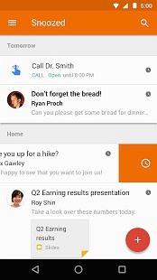 Inbox by Gmail (Android)应用截图_4