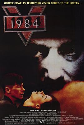 一九八四 Nineteen Eighty-Four