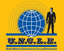 伏尔干案件 The Man from U.N.C.L.E. Season 1