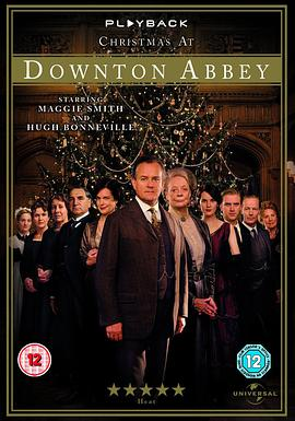 Downton Abbey: Christmas at Downton Abbey