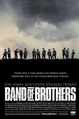 兄弟连 Band of Brothers