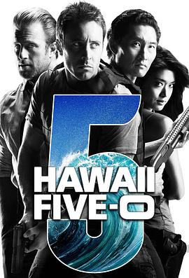 夏威夷特勤组 第四季 Hawaii Five-0 Season 4
