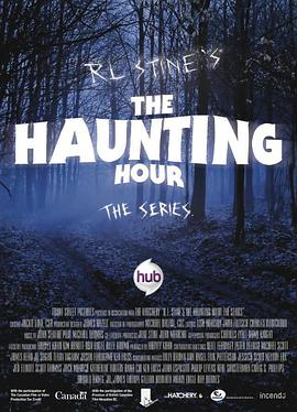 小鬼大猎杀 第三季 R.L. Stine's The Haunting Hour Season 3 Season 3