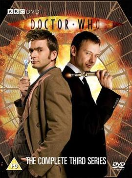 神秘博士  第三季 Doctor Who Season 3