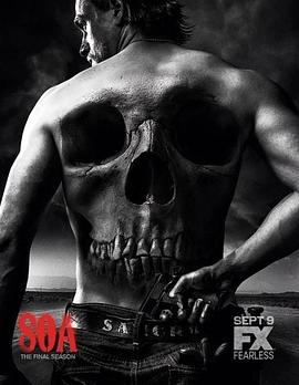 混乱之子 第七季 Sons of Anarchy Season 7